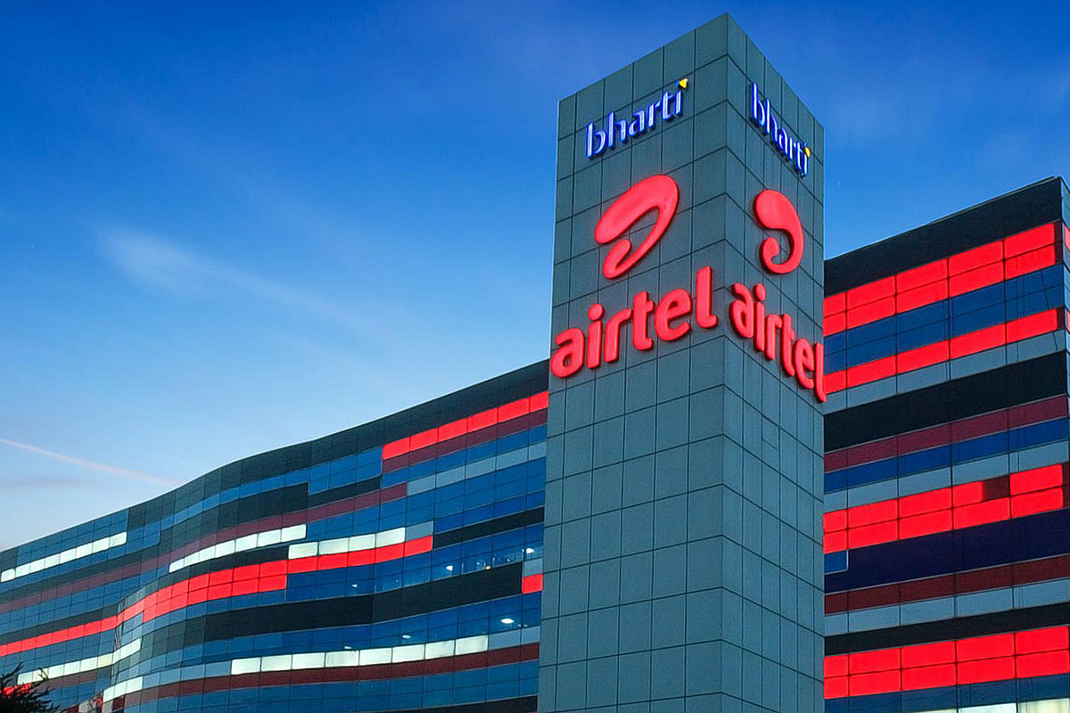 Bharti Airtel, Carlyle Group, Nxtra Data, Data center business