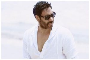 Ajay Devgn announces new film on Galwan Valley clash; shares release date for 'Maidaan'