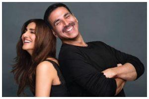 Vaani Kapoor to star opposite Akshay Kumar in 'Bell Bottom': Reports