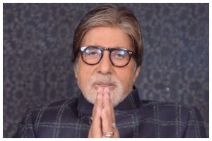 Amitabh Bachchan, son Abhishek 'stable with mild Coronavirus symptoms': Hospital