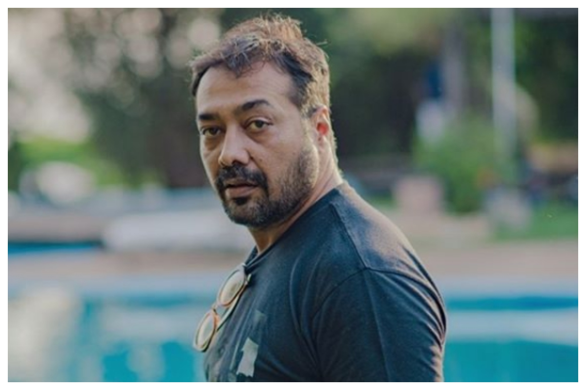 Anubhav Sinha commends ladies extending support to Anurag Kashyap - The Statesman