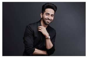 Ayushmann Khurrana's 'prep going strong' for role of athlete