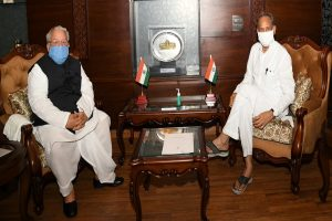 Ashok Gehlot govt likely to take floor test next week as CM meets Rajasthan Governor: Reports