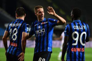 Mario Pasalic's hat-trick helps Atalanta thrash Brescia 6-2 in Serie A
