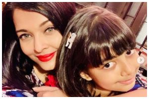 COVID-19: Aishwarya Rai Bachchan, daughter Aaradhya shifted from home isolation to Nanavati Hospital