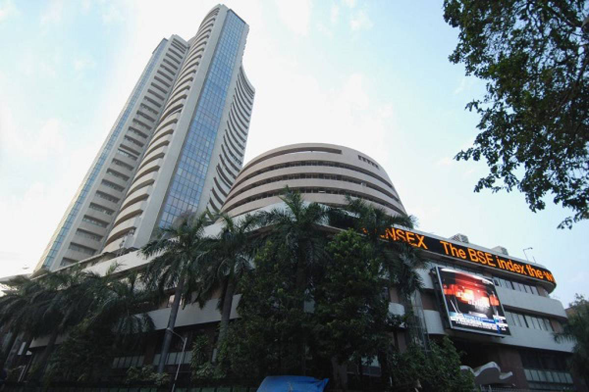 Sensex, Nifty, BSE, NSE, RIL, TCS, Market Wrap