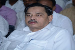 UP: Congress MLC Naseemuddin Siddiqui who jumped from BSP, disqualified
