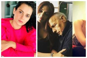 Kangana Ranaut's team targets Mahesh Bhatt after Sushant's father files FIR against Rhea Chakraborty