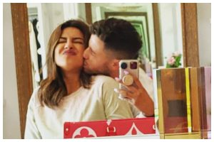 'I am the luckiest girl in the world': Priyanka Chopra's thank you note to Nick Jonas on 2 years of his marriage proposal