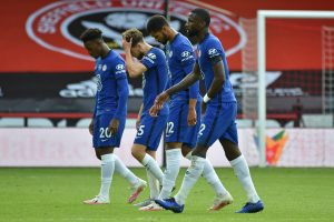 Brighton to host Chelsea in friendly with spectators inside stadium