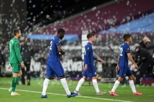 Premier League: Top-four race takes exciting turn as Chelsea, Leicester suffer shocking defeat