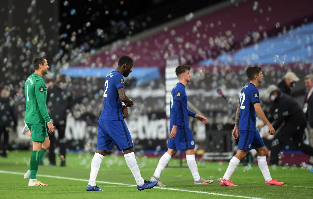 English Premier League 2019-20, Chelsea, Leicester City, West Ham United, Everton, Chelsea vs West Ham, Leicester vs Everton
