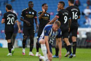 Premier League: Manchester City continue to make statement, thrash Brighton 5-0