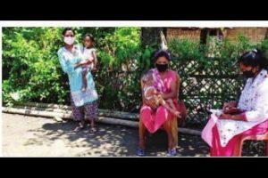 Survey checks maternal, child health during pandemic