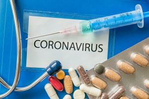 Researchers identify 21 existing drugs that could treat Covid-19