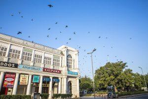 Earthquake tremors felt in Delhi, nearby areas