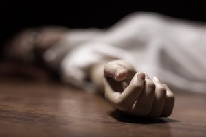Woman's chopped body found stuffed in suitcase, polythene bags in UP's Barabanki