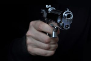 CRPF SI shoots senior, kills self in Delhi's Lodhi Estate area