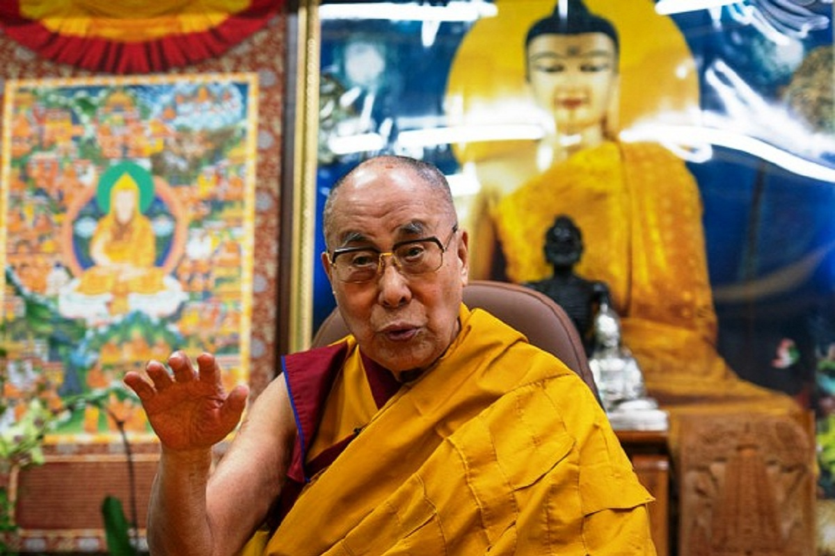 Tibetan spiritual leader Dalai Lama, Treaty on the Prohibition of Nuclear Weapons, nuclear weapons,