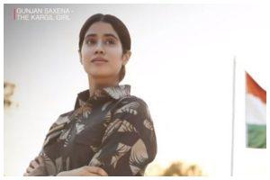 Janhvi Kapoor's 'Gunjan Saxena' gets a release date