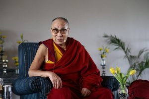 Dalai Lama extends birthday greetings to PM Modi