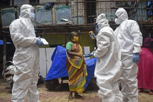 'Dharavi a global role model of Covid management': Uddhav Thackeray praises Asia's largest slum