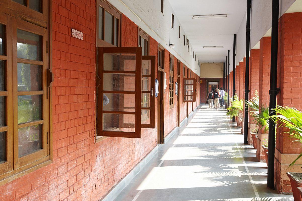 Delhi University, admissions, cut off