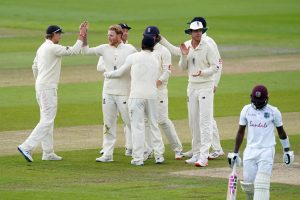 Ben Stokes powers England to series-equalling win against West Indies in 2nd Test