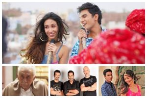 From being a musical treat to veterans like Naseeruddin Shah and Atul Kulkarni: Here are five reasons to watch Bandish Bandits