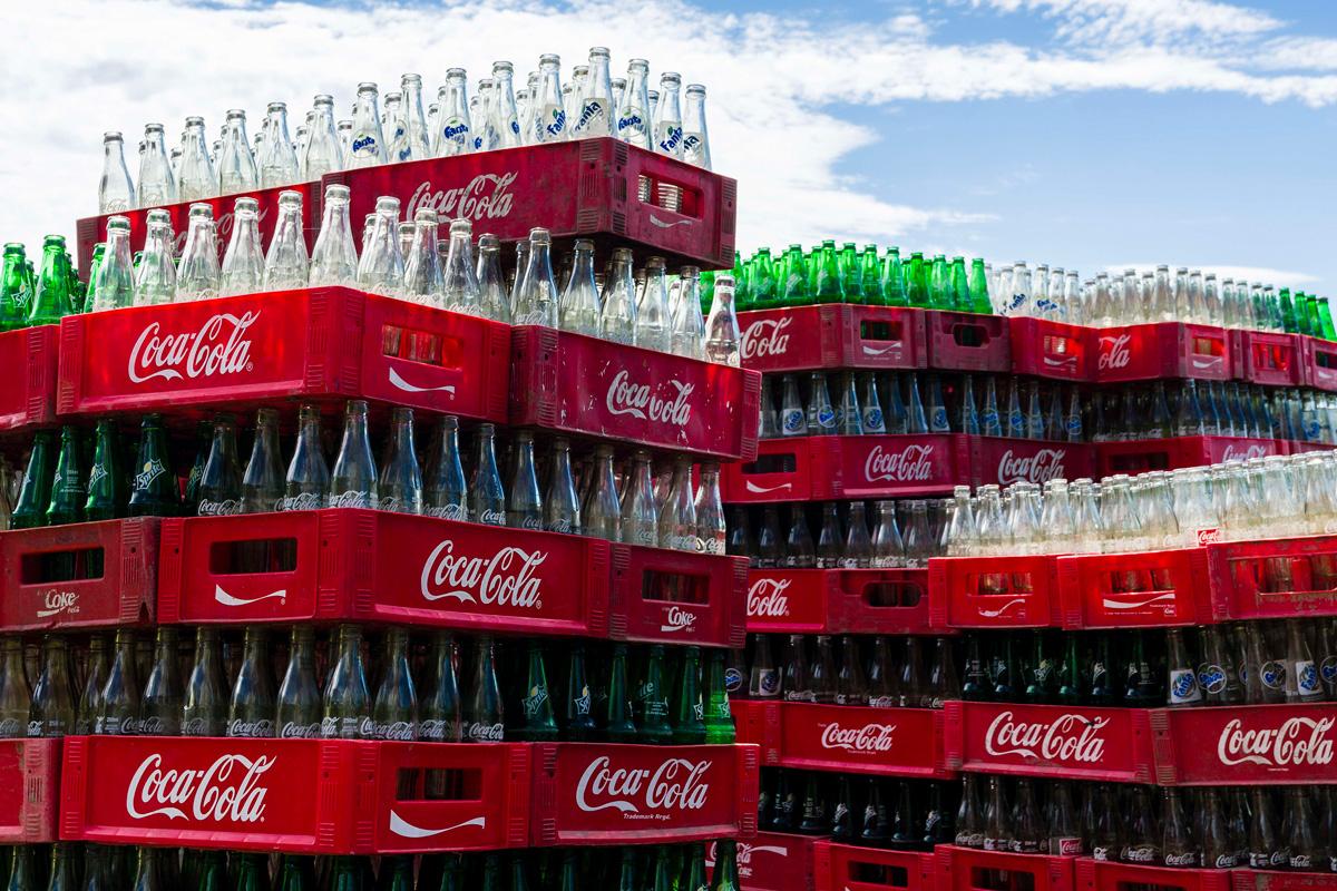 Coca-Cola, CSC, IT Ministry, Grameen e-Store, Village Level Entrepreneurs