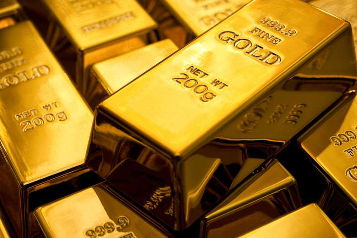 Gold price, Silver Price, yellow metal