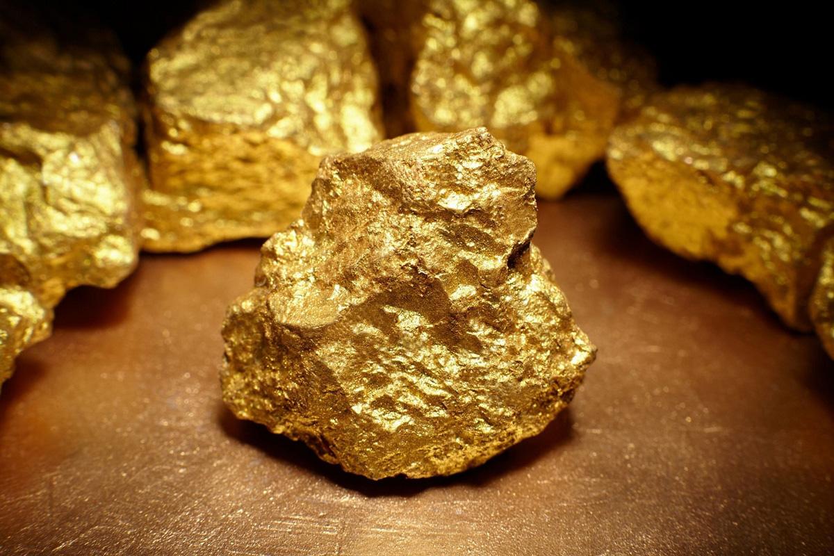 Global gold demand, ETFs, World Gold Council, COVID-19 pandemic