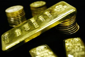 Gold hits Rs 53,797 per 10 gram mark; silver jumps Rs 313
