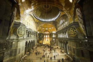 Turkey: Iconic museum Hagia Sophia turned into mosque again