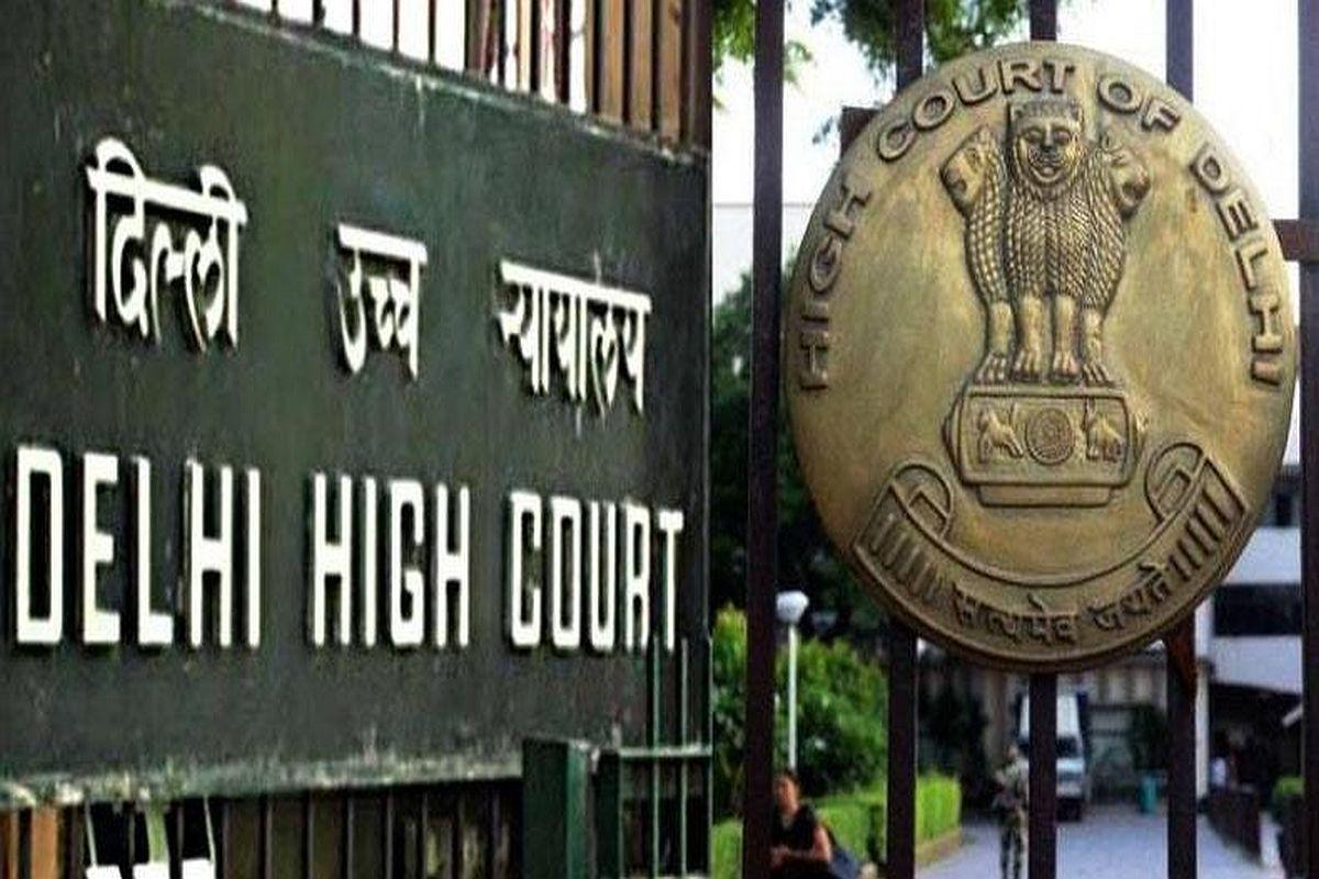 Delhi High Court, COVID-19