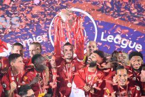 'Premier League has been a dream of mine since I was a kid': Liverpool captain Jordan Henderson