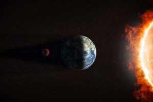 Lunar eclipse July 2020: What's different about the moon?