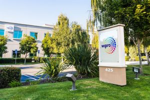 Wipro shares rally over 19 pc after Q1 earnings