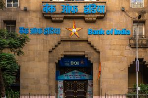 Bank of India' considers raising fund through equity shares