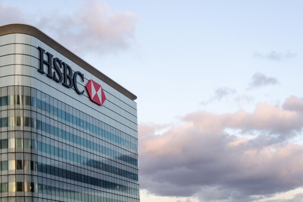 HSBC report, COVID-19 impact
