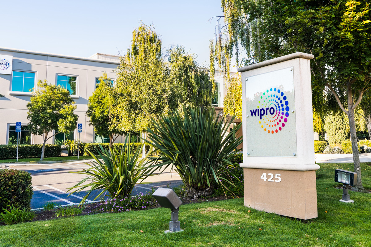 Wipro, IBM TRIRIGA, IBM Edge