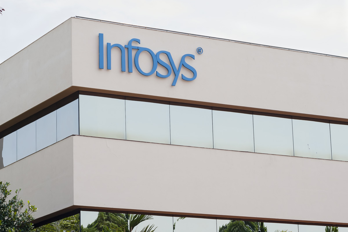 Infosys, Chartered flight, TCS, COVID-19