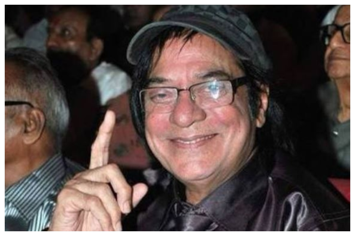 Jagdeep, Soorma Bhopali, Jagdeep dies