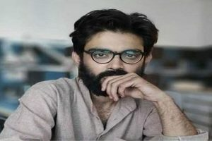 Delhi riots: Police arrests JNU scholar Sharjeel Imam
