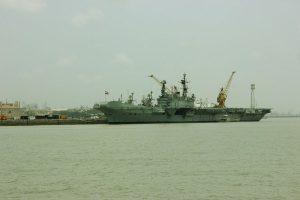 Operation 'Samudra Setu': INS Jalashwa brings back 687 Indians stranded in Iran