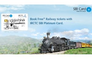 IRCTC, SBI Cards collectively launch RuPay credit card