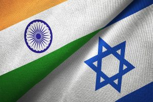 Israeli team arrives in India with ambitious COVID testing agenda