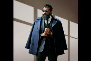 Jazwin Jaaf & becoming India's stylish gentleman