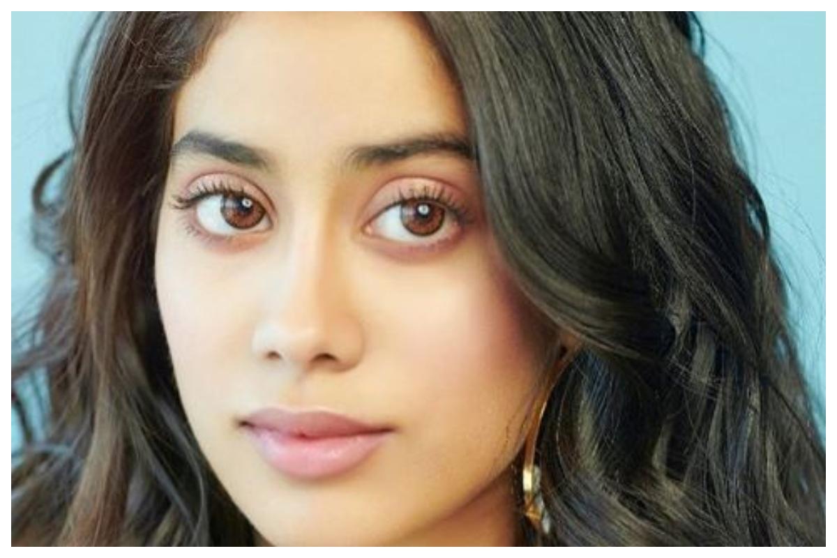 Janhvi Kapoor, Gunjan Saxena :The Kargil Girl