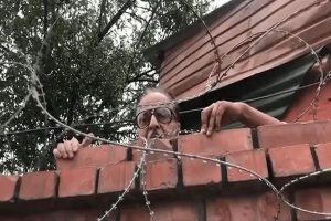 'I am still under house arrest': J-K Congress leader Saifuddin Soz